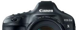 Canon 1D X top