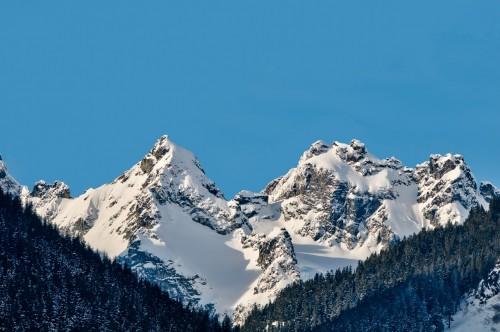 Portfolio Brackendale Mountains