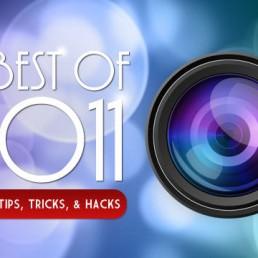 LifeHacker Best of 2011