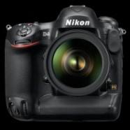 Nikon D4 Versus the Competition