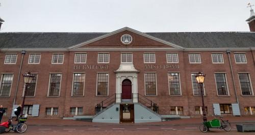 Amsterdam Dec 2011 hermitage
