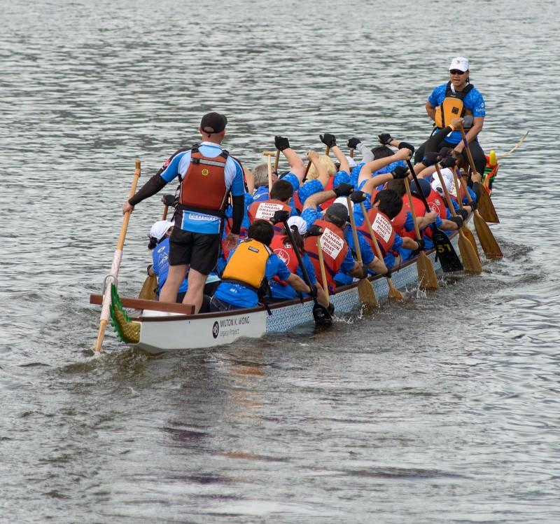 Dragon Boat Festival : 2012-06-17 : Team Too