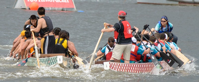 Dragon Boat Festival : 2012-06-17 : Guts and Glory Race 5