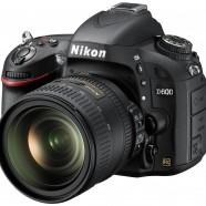 Nikon D600 Vs Canon 6D – Entry Level Full Frame Scrap