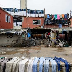Oct 2012 : Mumbai Visit : Dhobi Ghat Open Air Laundry 4
