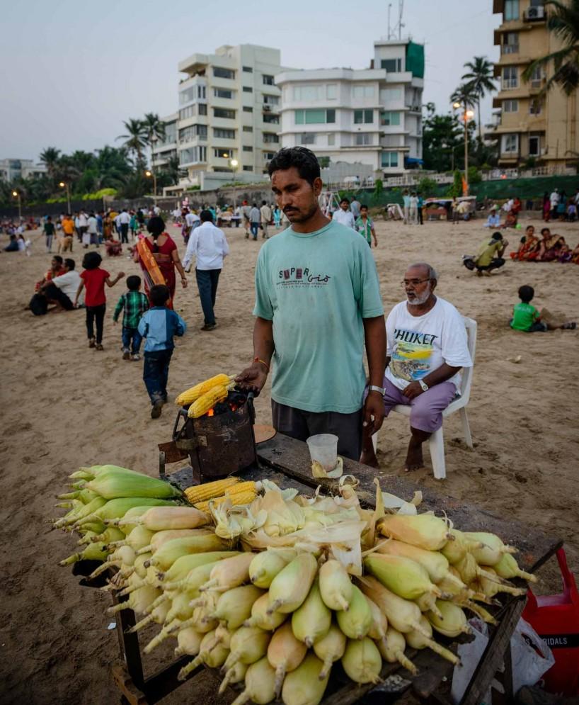 Oct 2012 : Mumbai Visit : Vijayadashami Festial 7