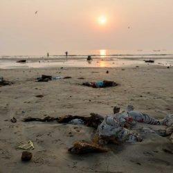 Oct 2012 : Mumbai Visit : Vijayadashami Festival aftermath
