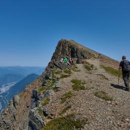 Cheam Peak Hike - Chilliwack BC Canada
